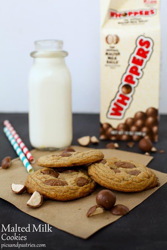 maltedmilkchocolatecookies
