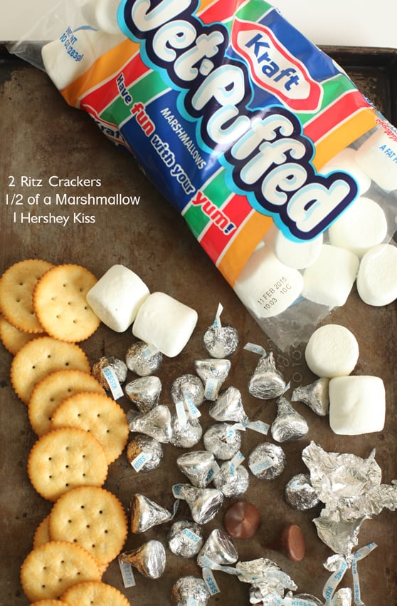 kraftmarshmallows