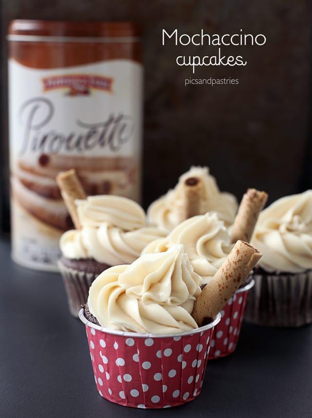 mochaccinocupcakes