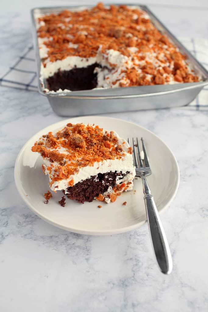 holy cow cake recipe