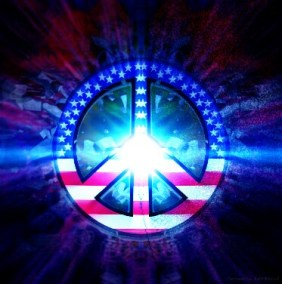 Peace American