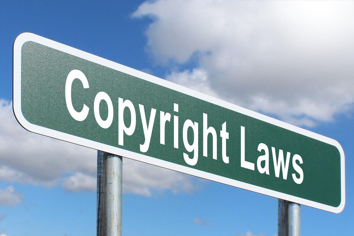 Image result for copyright laws