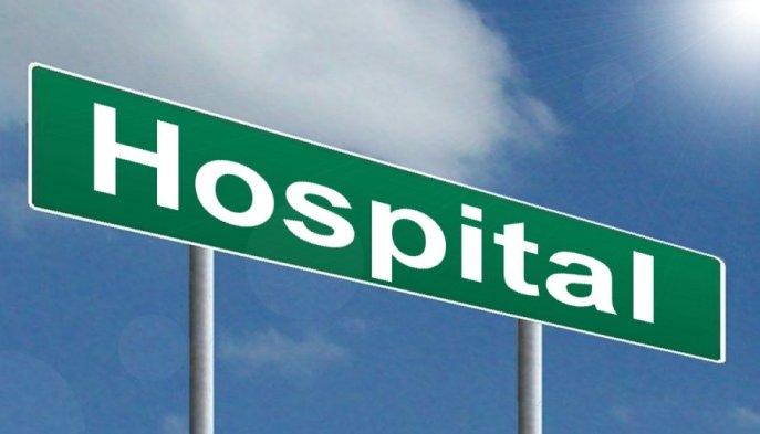 Resultado de imagen de hospital