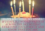 Lover Happy Birthday Quotes