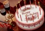 Birthday Cake For Fantastic Love