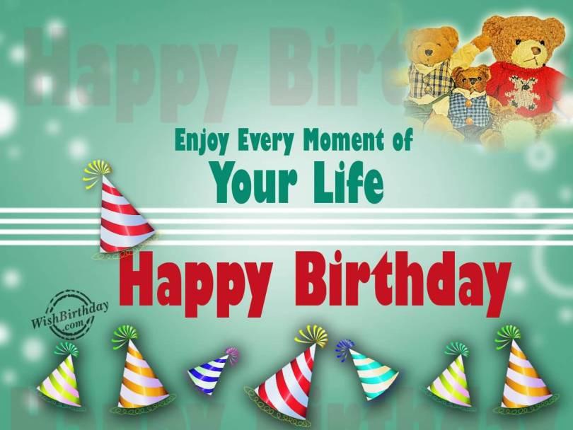 Wonderful Birthday Wishes For Aunt