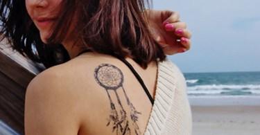 Wonderful Temporary Tattoos For Man & Woman