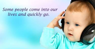 Short Baby Quotes