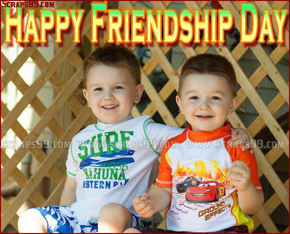 Forever Happy Friendsip Day