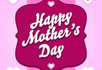 Best Wishes Happy Mother's Day Wishes Image
