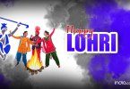 Celebration Happy Lohri Greetings Image