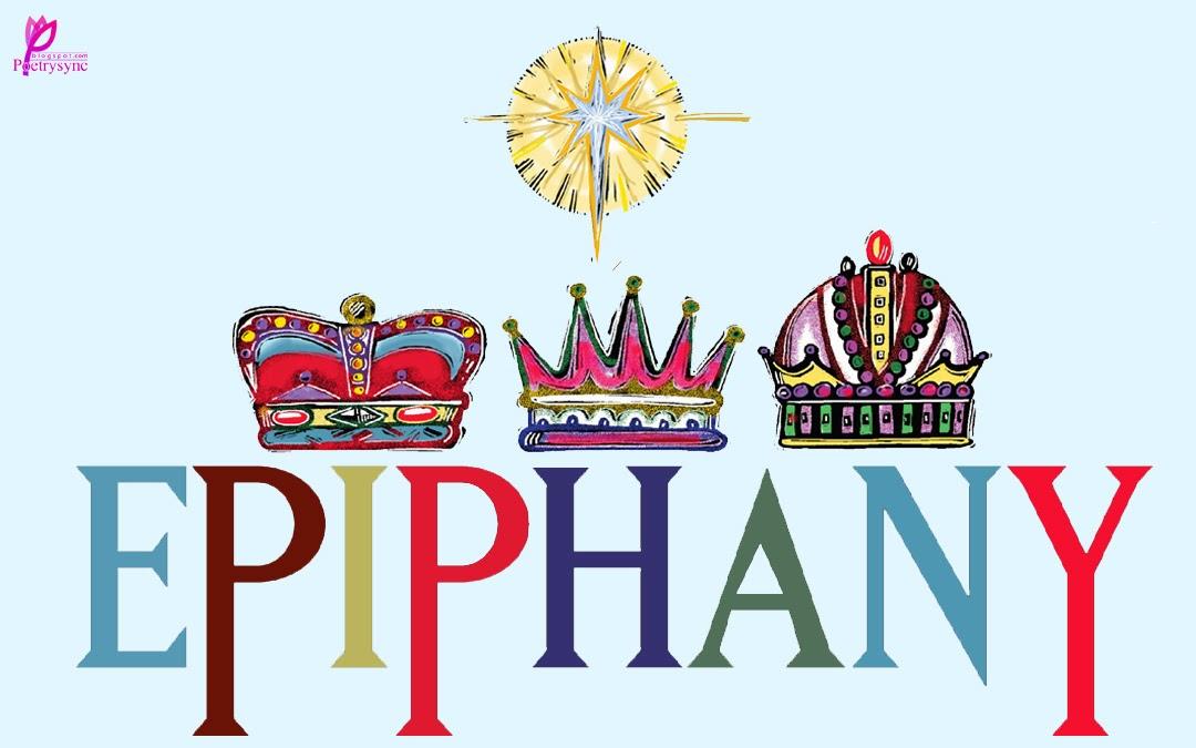 Epiphany Day Wishes