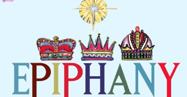 Epiphany Day Wishes