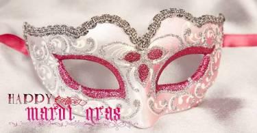 29 Mardi Gras Mask Image