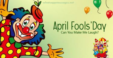 56 Happy April Fools' Day Wishes Greetings Message &Image