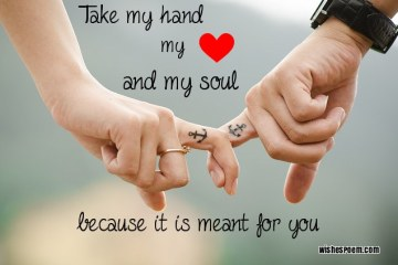 Gorgeous Love Quotes For Her