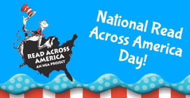 National Read Across America Day Wishes Message Images