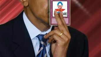 Obama Meme You've activated my trap card