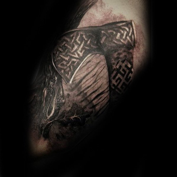 Axe Tattoos 0016