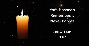 Yom Hashoah Images 0028