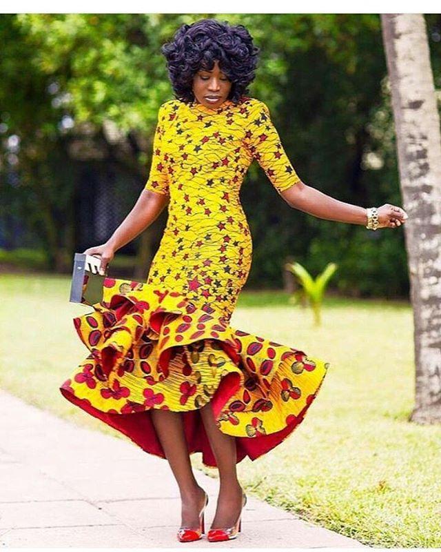 35 Coolest African Women Fashion Styles & Ideas | Picsmine