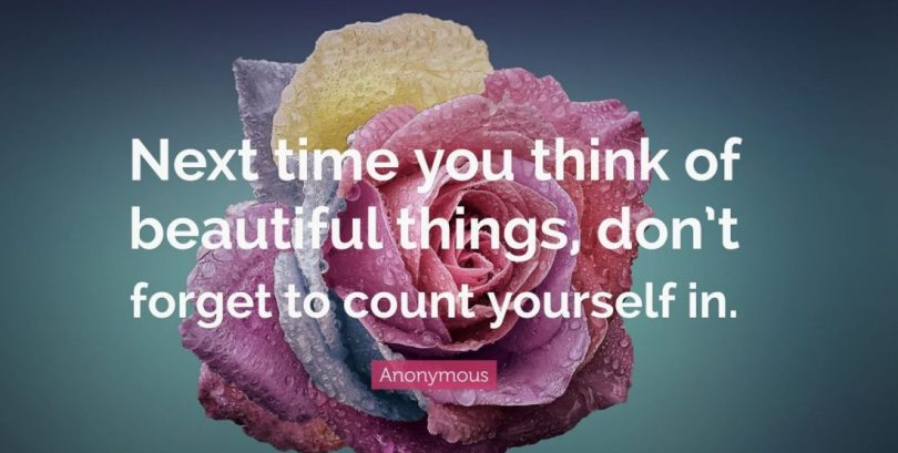 Beauty Quotes 01