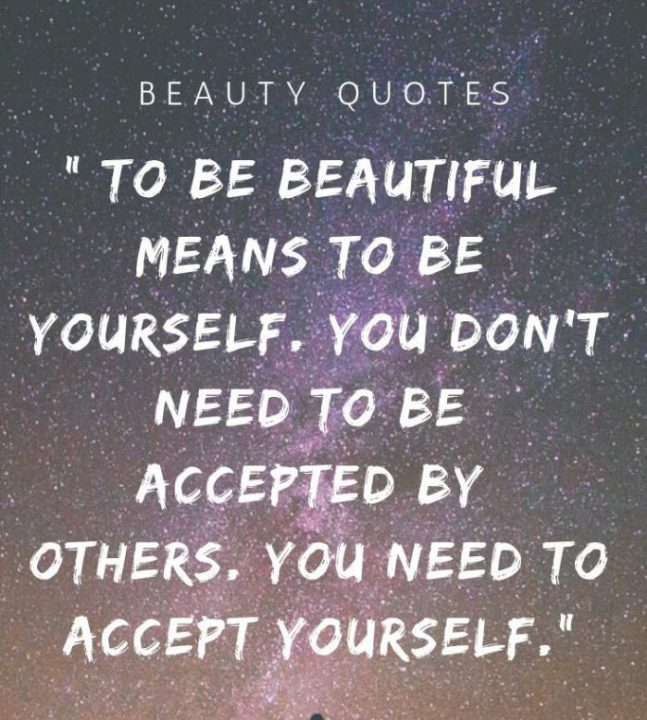 Beauty Quotes 03