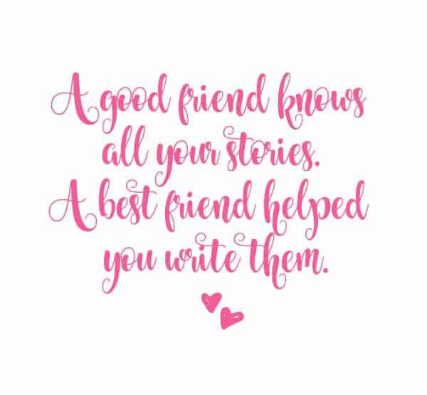 Best Friend Quotes 09