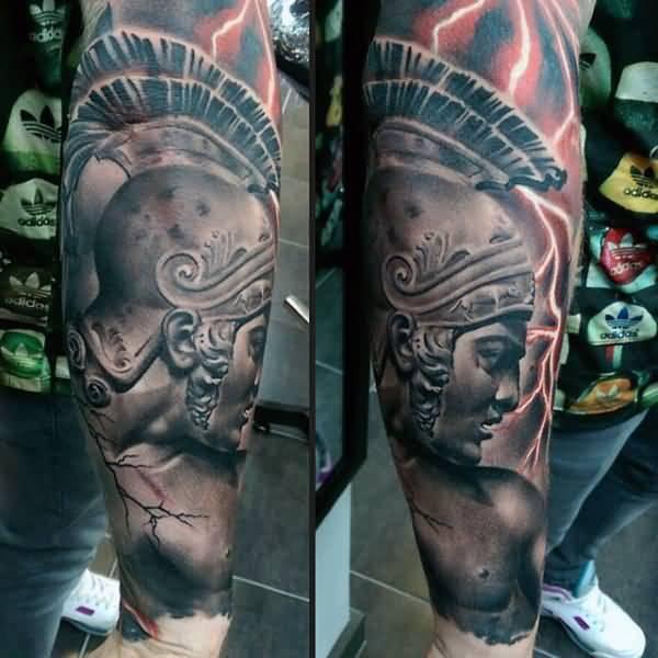 Bigfoot Tattoos 0210