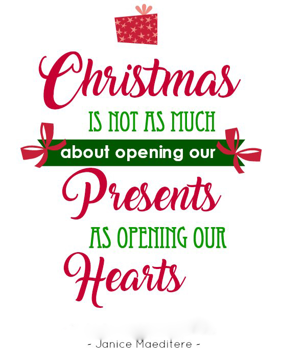 Christmas Quotes 0111