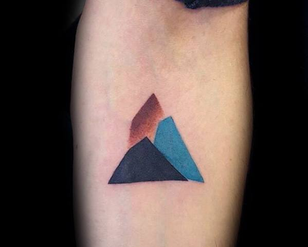 Climbing Tattoos Idea Designs for Tattoos Lover 49