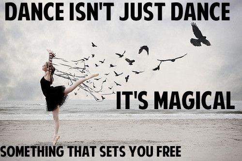 Dance Quotes 0110