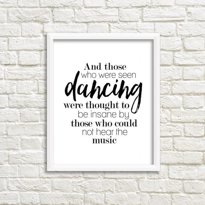 Dance Quotes 0112
