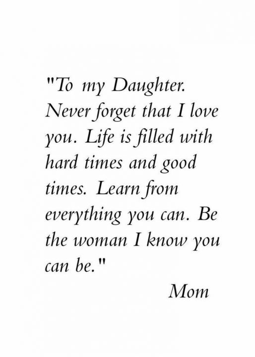 Daughter Quotes 0104