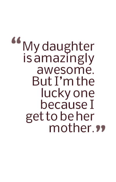Daughter Quotes 0121