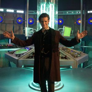 Doctor Who TV Show Quotes 0105