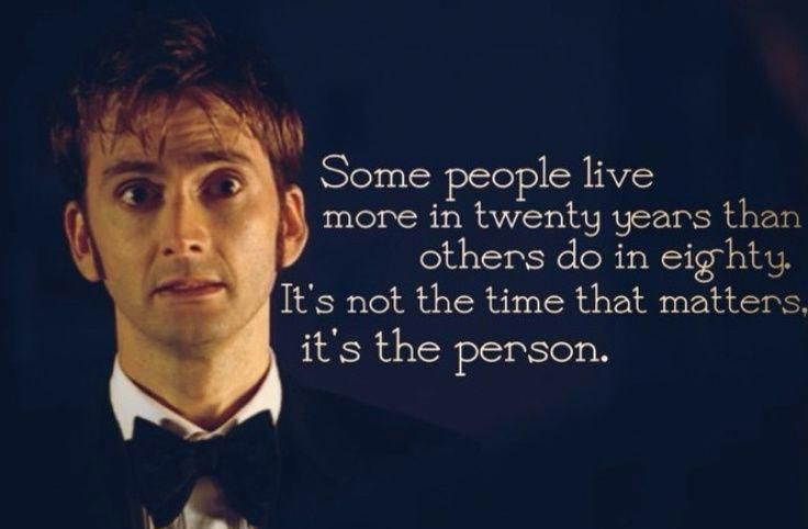 Doctor Who TV Show Quotes 0111