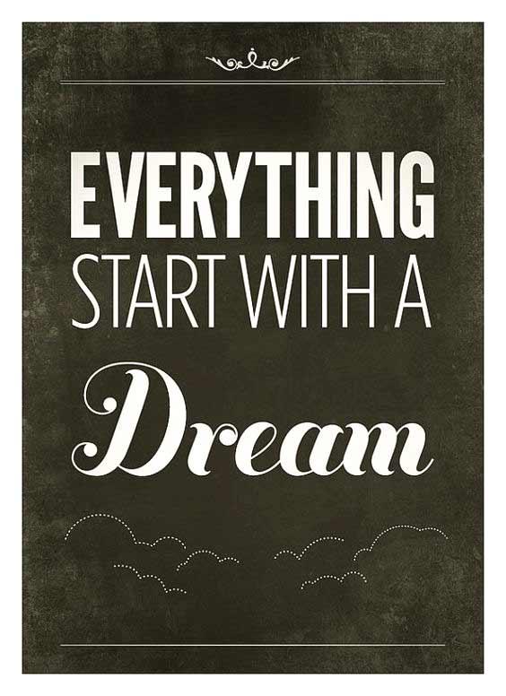 Dream Quotes 0107