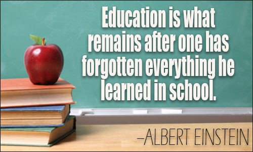 Education Quotes 0106