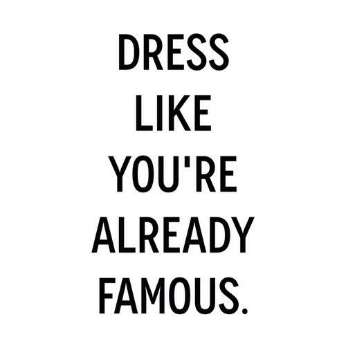 #Fashion Quotes 07