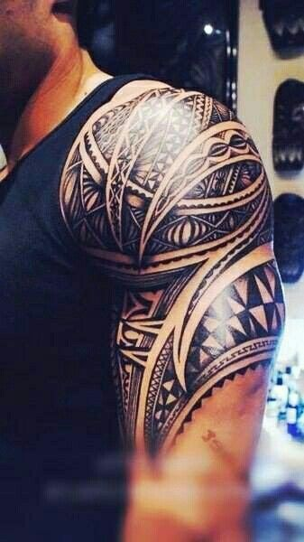 Half Sleeve Tattoos Design & Ideas Images Best On Google 0001