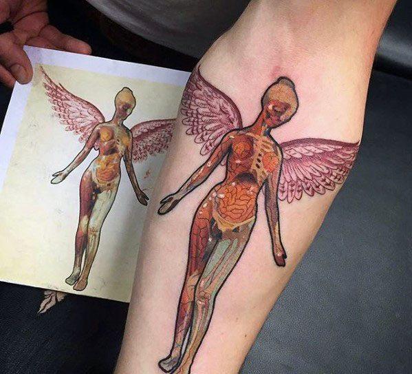 Nirvana Tattoos 0025