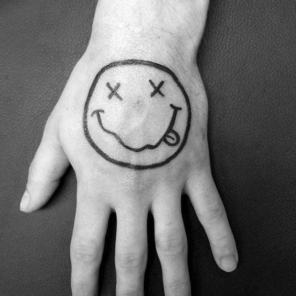 Nirvana Tattoos 0027