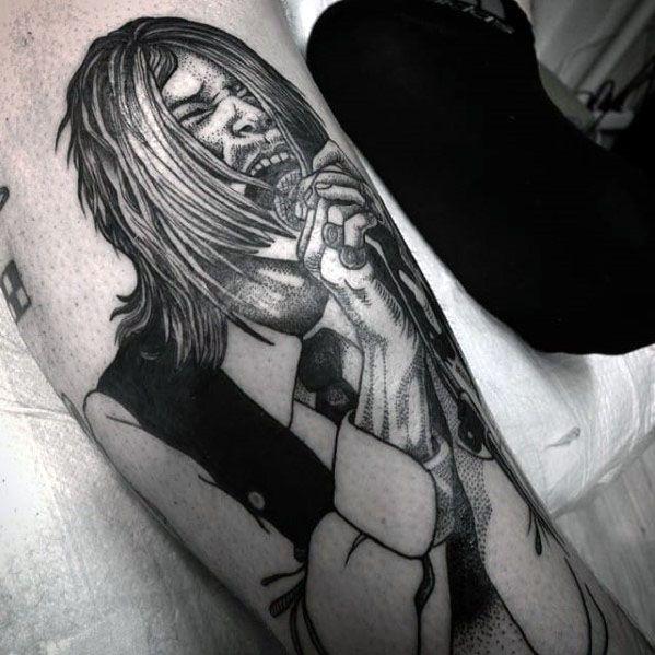 Nirvana Tattoos 0039