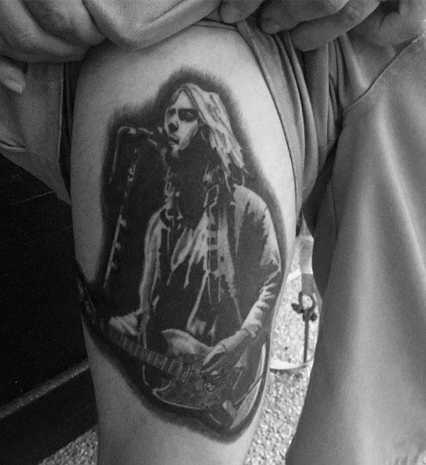 Nirvana Tattoos 0040