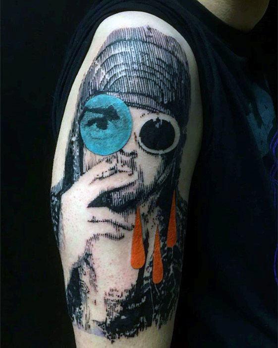 Nirvana Tattoos 0041