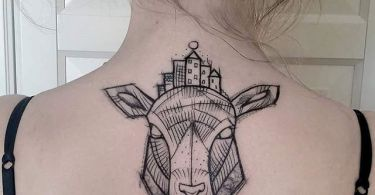 Sheep Tattoos
