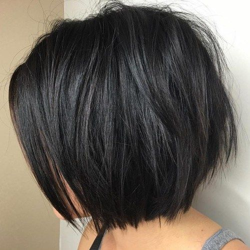 Short Hair Styles Design Idea for Women & Girls 0029