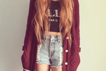 Teens Fashion Outfits