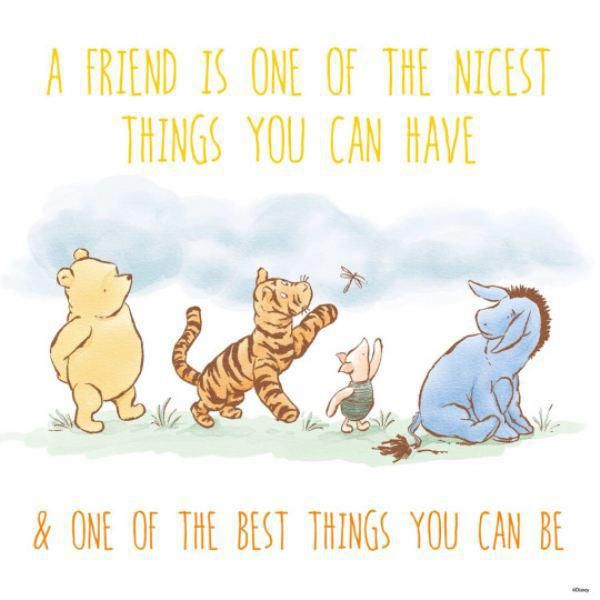 The Pooh Quotes